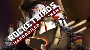 Rocketbirds for PS Vita