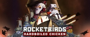Rocketbirds Banner