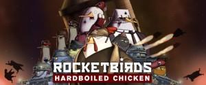 Rocketbirds Banner